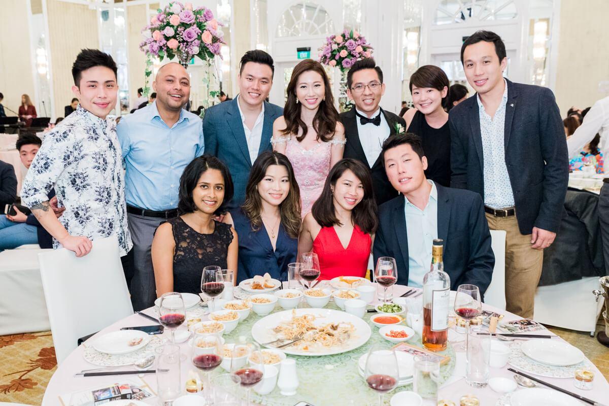 Photobooths For Weddings Singapore