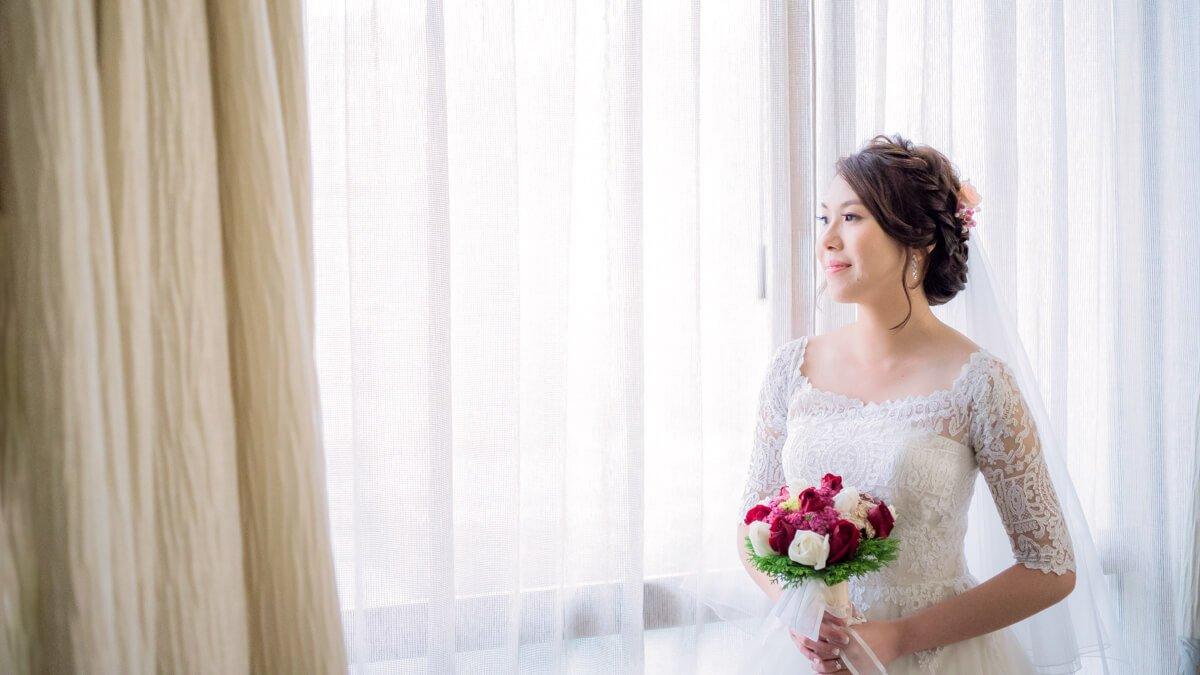 Wedding Photobooth Singapore