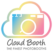 Cloud Booth Photo Booth