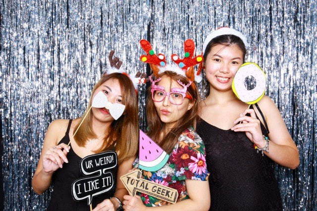 singapore instant photo booth