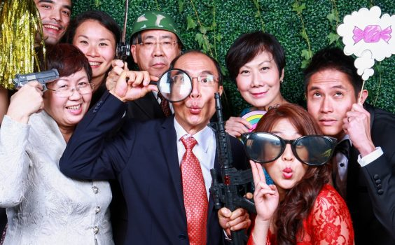 3 REASONS WHY A PHOTO BOOTH MAKES PERFECT SENSE FOR ANY PARTY