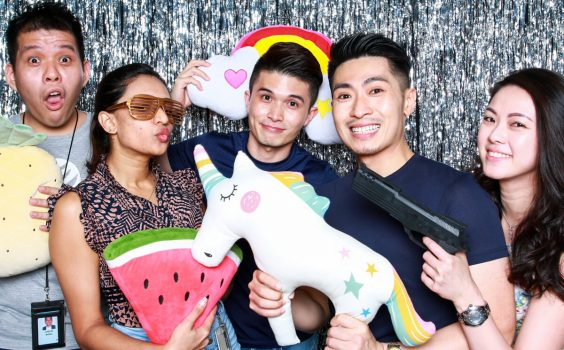 WHY YOU NEED A PHOTO BOOTH AT THESE EVENTS