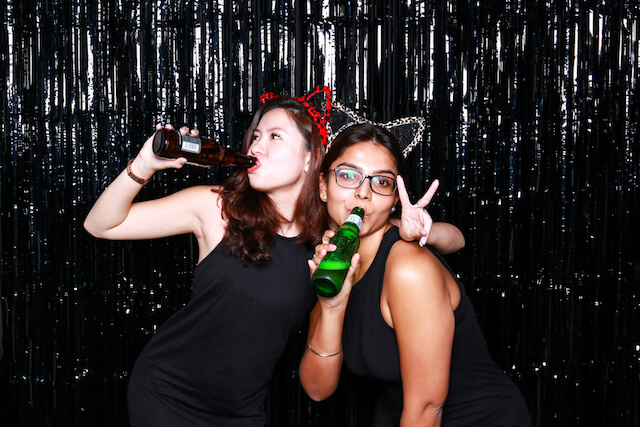 Event Photography, Photo Booth Singapore