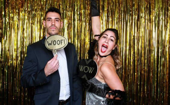 HOW PHOTO BOOTHS CAN MAKE YOUR EVENT MORE ENJOYABLE