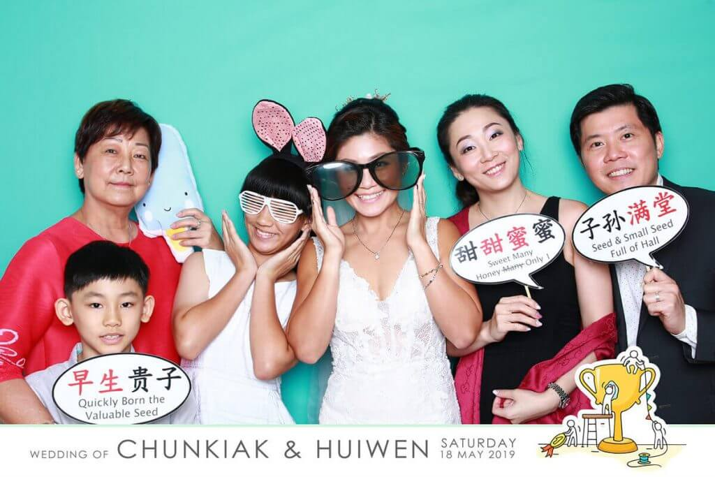 GIF Photo Booth Singapore