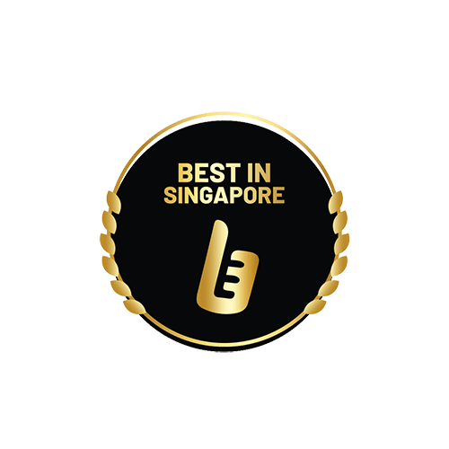 Featured as Best Photo Booth Singapore