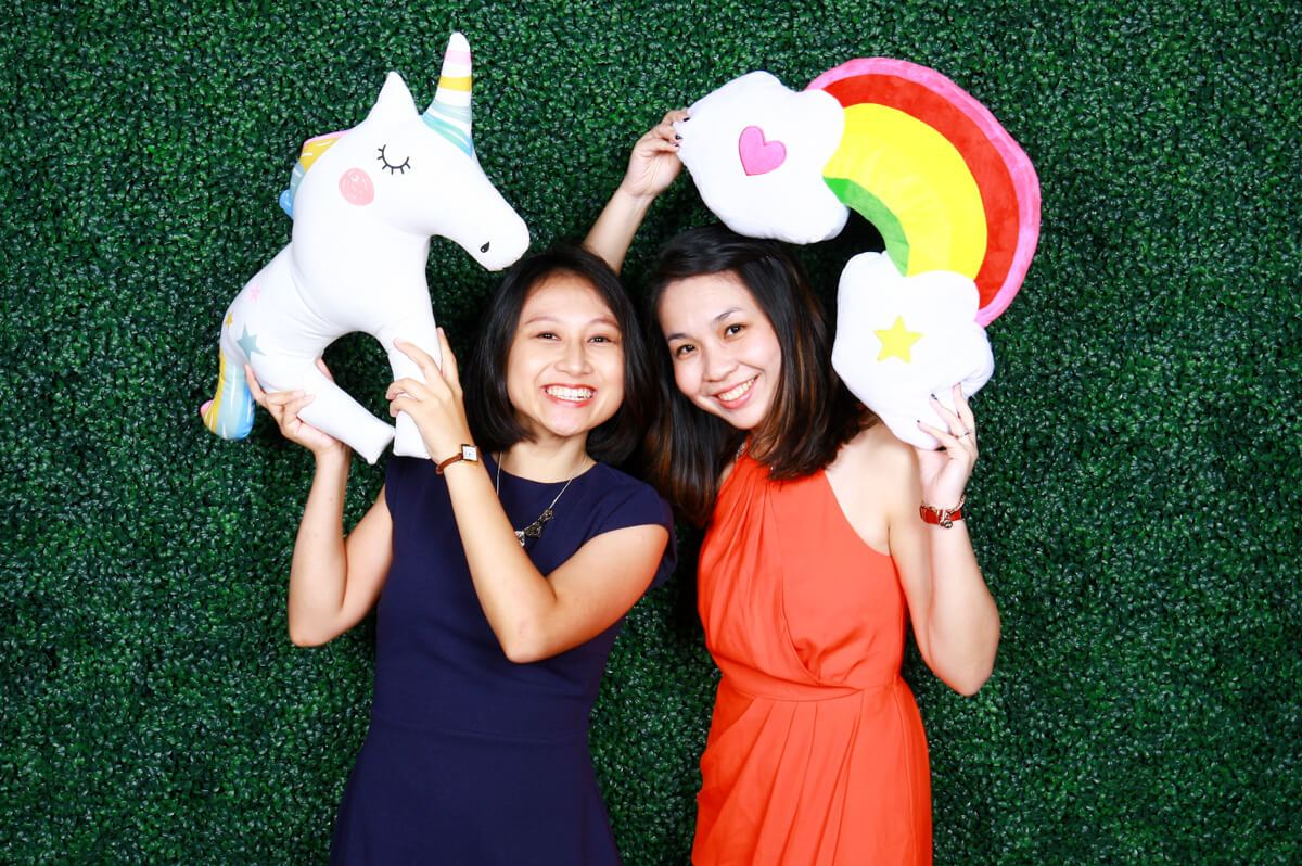 Instant Photo Booth Singapore | Photo Booth Rental Prices