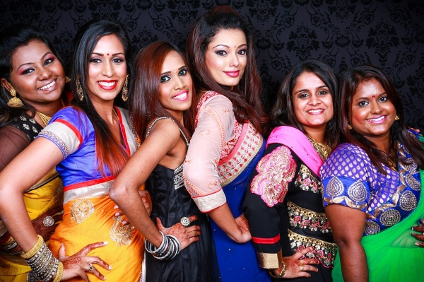 Instant Photo Booth In Singapore