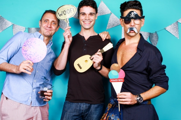 Photo Booth In Singapore Price