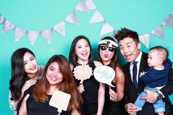 Photo Booth Rental Prices In Singapore