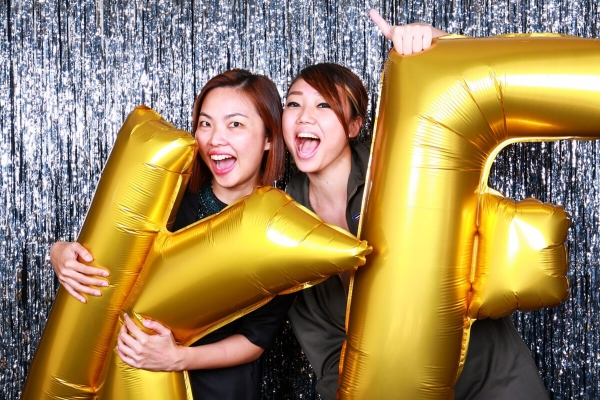 Photo Booth Singapore Price