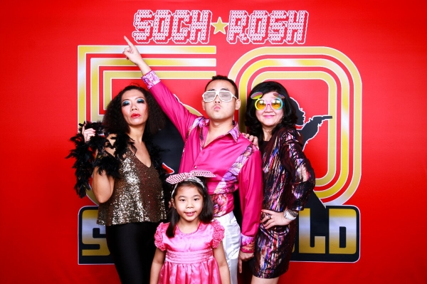 Singapore Photo Booth Prices