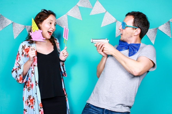 Singapore Photobooth Rental