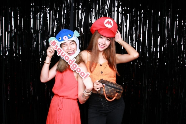 Cheap Photo Booth Singapore