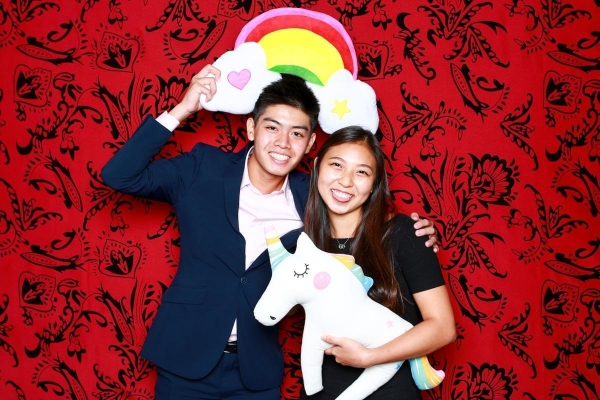 sg-affordable-photo-booth-red-backdrop